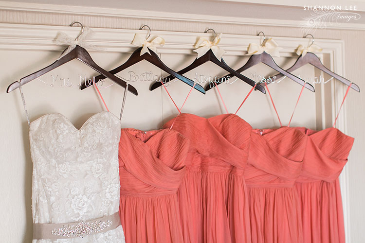 wedding dress hangers