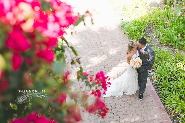 santa barbara fess parker wedding photographer